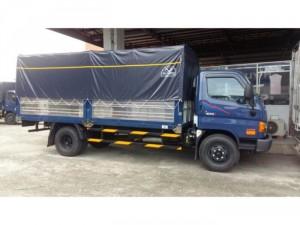 Hyundai Hd120s sản phẩm mới Đô Thành tải trọng 8 tấn