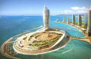 Sunrise bay đà nẵng, siêu dự án đẳng cấp quốc tế, dubai của Đông Nam Á