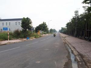 Bán đất khu tái định cư Bình Minh đường tránh Biên Hoà