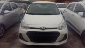 Hyundai Grand i10 1.0MT BASE bản taxi, uber