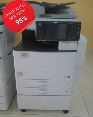 Máy photocopy Ricoh MP5002 nhập trực tiếp, hàng đẹp