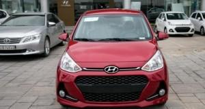 Hyundai Grand i10 Hatchback 1.2L