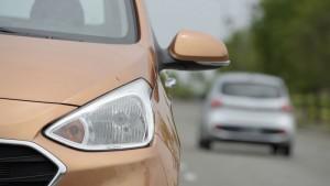 Hyundai Grand i10 Sedan 1.2L