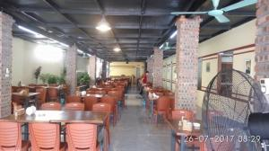 Cho thuê mặt bằng số 70 An Dương, Tây Hồ, 600m2 x 2 tầng, MT 15m, làm nhà hàng, quán bia