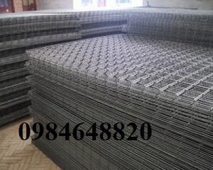 chuyên gia công lưới thép hàn phi 4 ô 50x50 giá rẻ tại Nghệ An