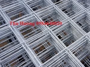 sản xuất lưới thép hàn chập phi 3,4,5 giá rẻ