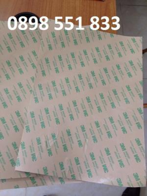 Băng keo 2 mặt 468MP tờ A4