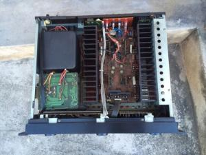 Amply Bose 4702 ll, 275w, 100v