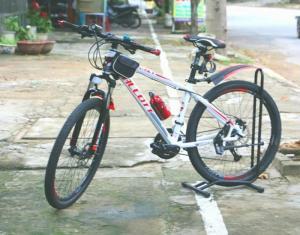 Xe đạp thể thao Alcott 680-XC mẫu mới về