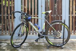 Xe đạp đua FST GT002 nhập từ Thái Lan