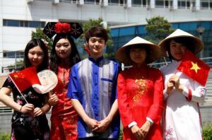 Hướng dẫn hồ sơ du học Hàn Quốc đi trong 3 tháng