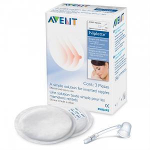 Dụng cụ điều chỉnh đầu ngực avent SCF152-01