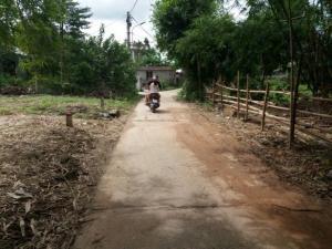 Bán đất giá rẻ kiệt rộng tại Minh Mạng chỉ 346 triệu, thủy xuân. Huế