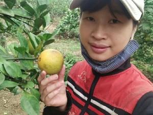 Cam Vinh, cam xã Đoài