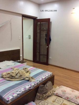 Chính chủ bán nhà phố Vọng, quận Hai Bà Trưng, khu cán bộ cao cấp, 80m x 4 tầng.