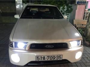 Ford 2 cửa nhập khẩu 95