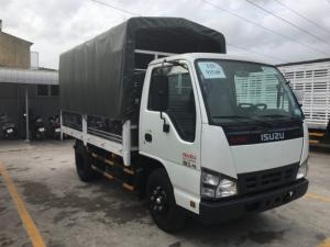 Xe tải Isuzu QKR55H tải trọng 1T9 2T2 2T9