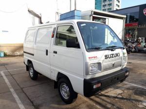 Xe tải van suzuki (xe tải suzuki cửa lùa)