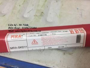 Dây hàn laser SKD61, SKD11, NAK80