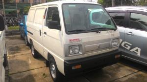 Xe tải Nhẹ Suzuki Blind Van giá tốt nhất Miền Nam,