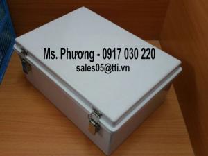 Tủ điện nhựa chống thấm nước IP67  250x350x150