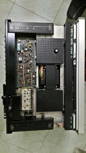Ampli Tandberg 2080 âm thanh cực chất