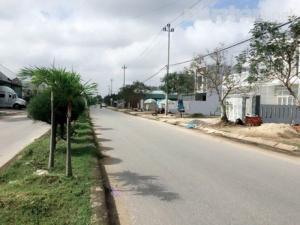 Bán đất nền giá rẻ - cạnh Quốc lộ 1A