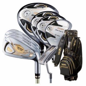 Bộ gậy golf honma S-05 2 sao