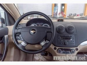 Chevrolet Aveo 2017 - Ông vua về giá trong phân khúc