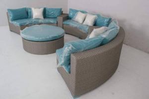 sofa mây phòng lạnh giá cực rẻ
