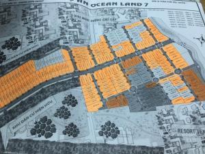 Thanh lý gấp 2 lô Đất nền Dương Đông Phú Quốc
