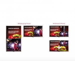 Màn hình quảng cáo SM5KD