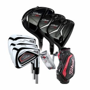Bộ gậy golf Titleist New Model 917