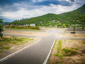 Đất nền Làng Xanh - Green Village QL51 Tp. Bà Rịa
