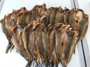 Khô cá ngát