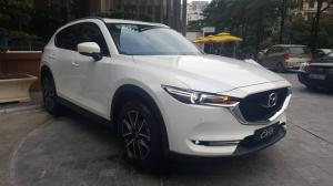 Mazda CX-5 All New 2019 mới ra mắt. Giá siêu hấp dẫn, liên hệ Mazda Giải Phóng