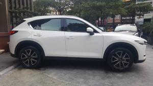 Mazda CX-5 All New 2018 mới ra mắt. Giá siêu hấp dẫn, liên hệ Mazda Giải Phóng