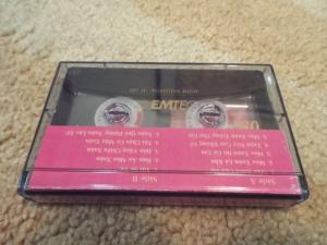 Băng cassette - Chế Linh - Xuân Tha Hương