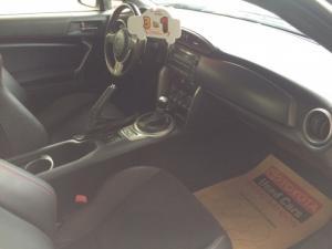 Bán xe Toyota FT 86 sản xuất 2012 màu bạc