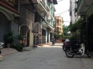 Cần bán gấp lô đất cực rẻ, cực đẹp khu vực  Cửu Việt, Gia Lâm.