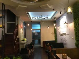 Bán nhà mặt phố Trích Sài, quận Tây Hồ, 46m, 5 tầng, mặt tiền rộng, kinh doanh cực đỉnh!