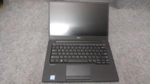 Laptop Doanh Nhân Dell Latitude E7370 8G SSD 256G