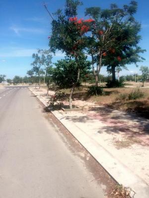 Đất bán Điện Thắng Trung, mặt tiền đường lớn QL1A, an cư tốt, đầu tư lợi nhuận
