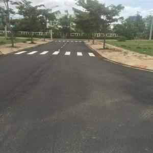 Đất khu công nghiệp Trảng Nhật, xã Điện Thắng Trung, sát quốc lộ 1A giá 470tr