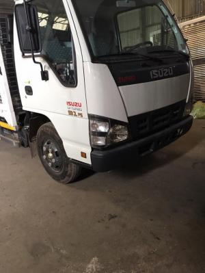 Xe tải 1,9 tấn isuzu QKR55H