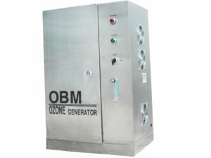 Máy ozone công nghiệp đúng công suất