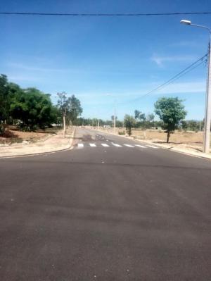 Đất QL1A, gần trạm thu phí Hòa Phước, Đà Nẵng, DT 100m2, hướng đa dạng, giá 470tr/nền