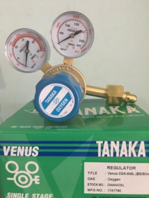 Đồng hồ giảm áp Tanaka