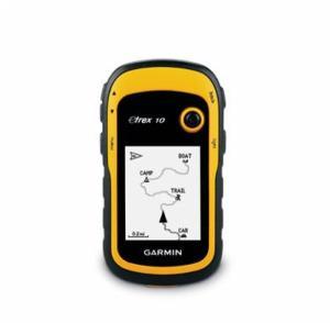 Máy đo diện tích đất cho máy gặt máy kéo, Thiết bị định vị Garmin GPS eTrex 10 giá rẻ