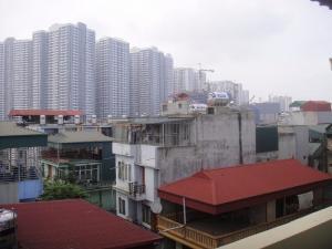 Bán nhà riêng ngay cuối Nguyễn Khuyến (4Tầng*40m2*4PN) 2,05 tỷ, Hỗ trợ ngân hàng
